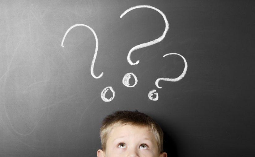 اسئلة لو خيروك للأطفال