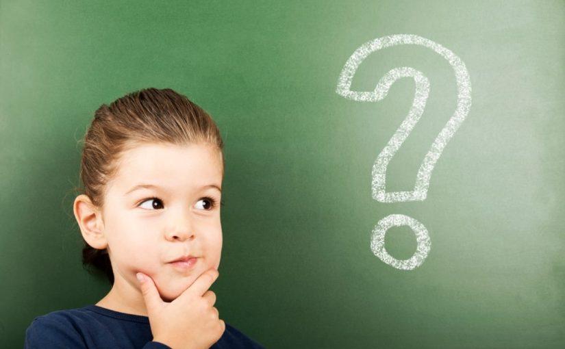 اسئلة لو قالولك للأطفال
