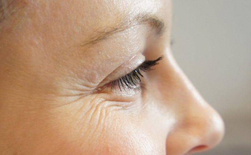 التجاعيد كيف ازالتها أسرع علاج للتجاعيد في البشرة والعين مجرب