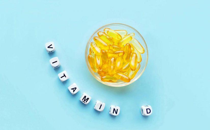 هل تناول فيتامين د يؤثر على الحمل