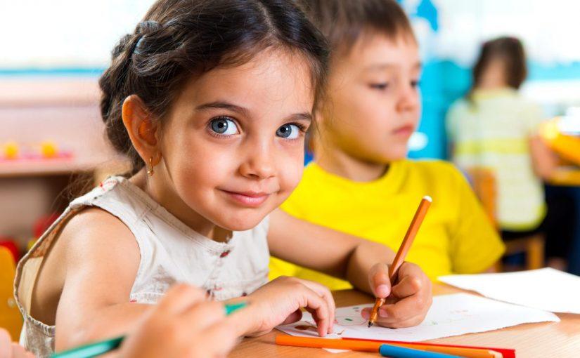 استراتيجيات التدريس الحديثة في رياض الاطفال