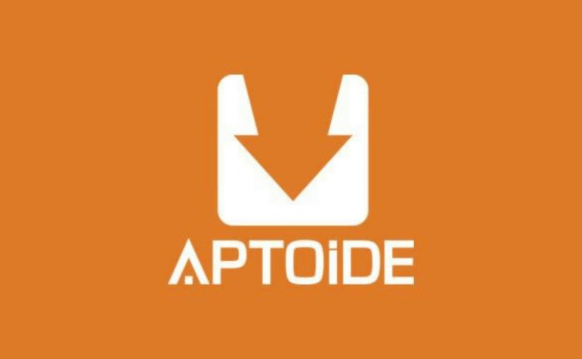 متجر ابتويد Aptoide