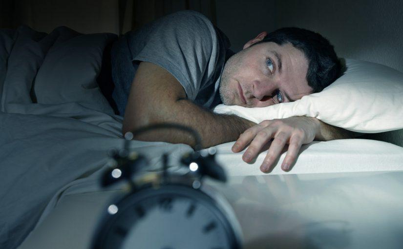 دعاء الأرق عند النوم مكتوب
