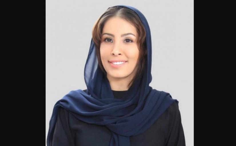 من هي نورا المطيري الكاتبة الكويتية