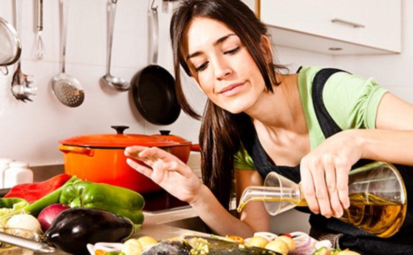أسوأ طرق طهي الطعام التي تسبب الأمراض