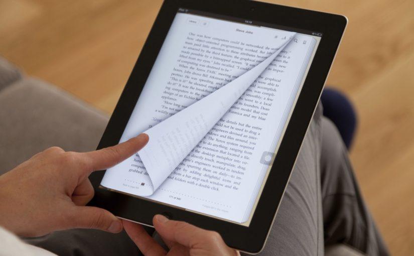 تطبيقات لمحبي القراءة