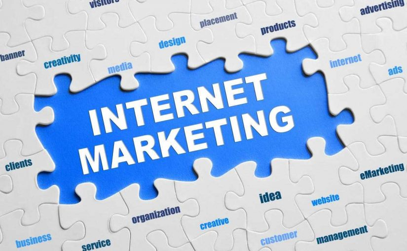 تعلم التسويق الإلكتروني