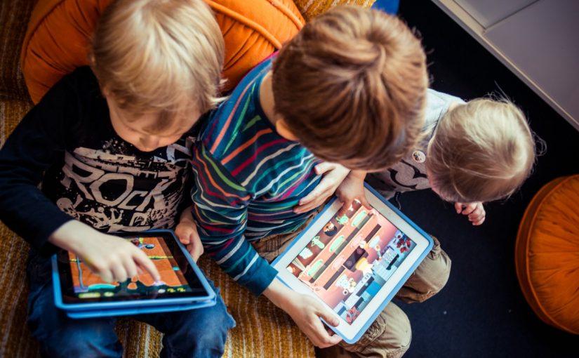 أفضل تطبيقات للأطفال