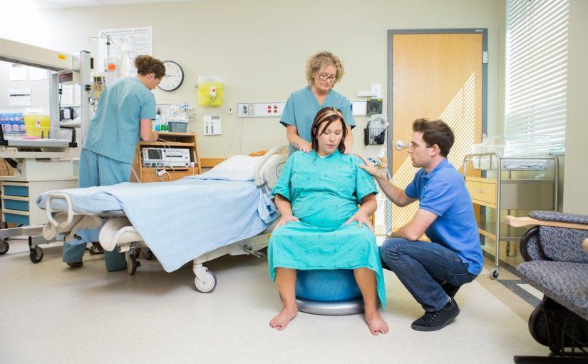 مستشفيات الولادة في الرياض