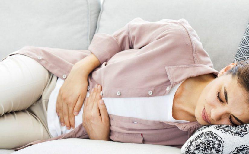 كيفية علاج نزيف الرحم