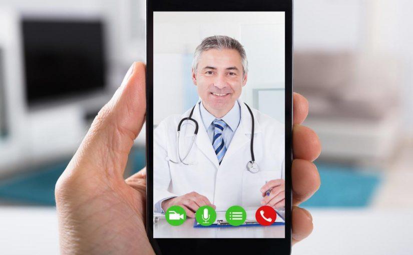 تطبيقات الخدمات الصحية في السعودية