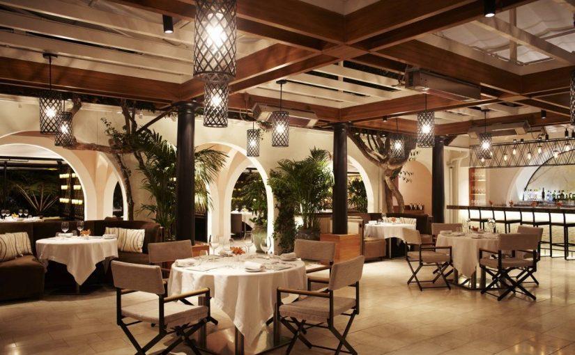 مطاعم في جدة