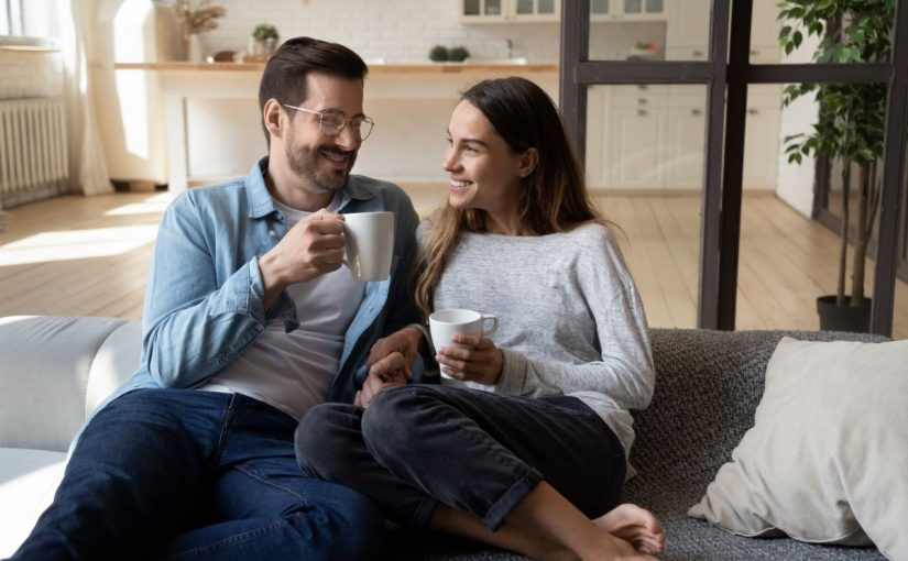 كيف اعرف شخصية زوجي