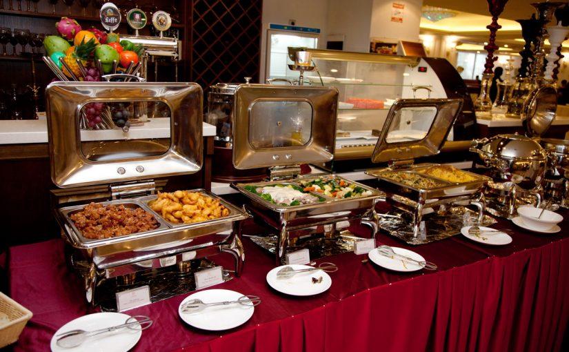 مطعم يسوي بوفيهات رخيصة بالرياض