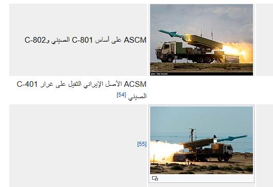 مقارنة بين السعودية وإيران عسكريا