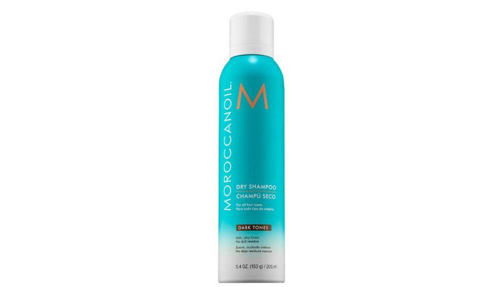 شامبو MOROCCANOIL Dry Shampoo Dark Tones