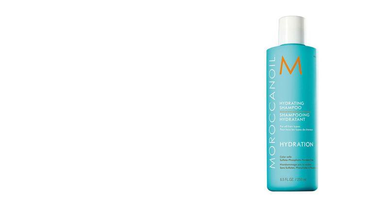 شامبو Moroccanoil Hydrating Shampoo