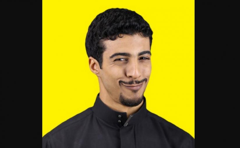 عمر حسين يمني