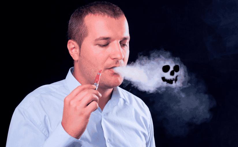 ندوة عن التدخين