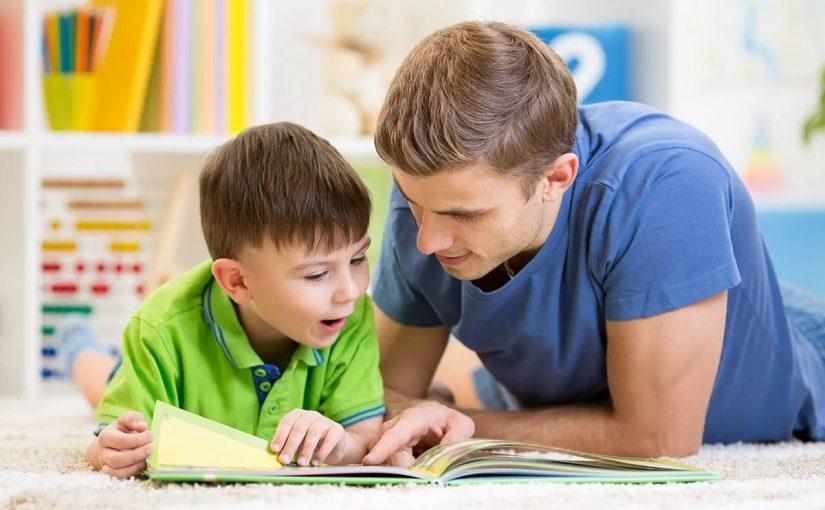 كيفية تعليم الأطفال في المنزل