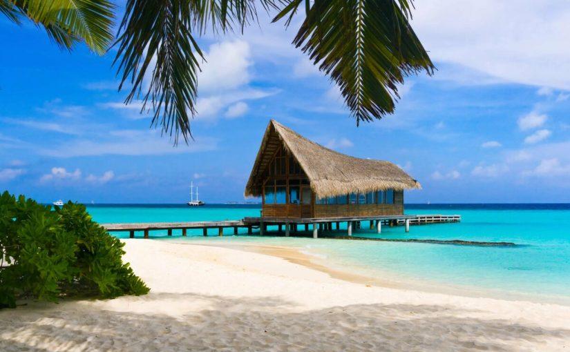 جزر المالديف اين تقع