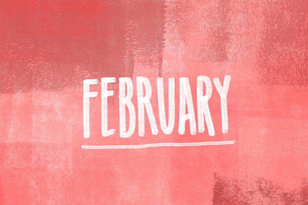 فبراير شهر كم أهم المعلومات عن شهر February موسوعة