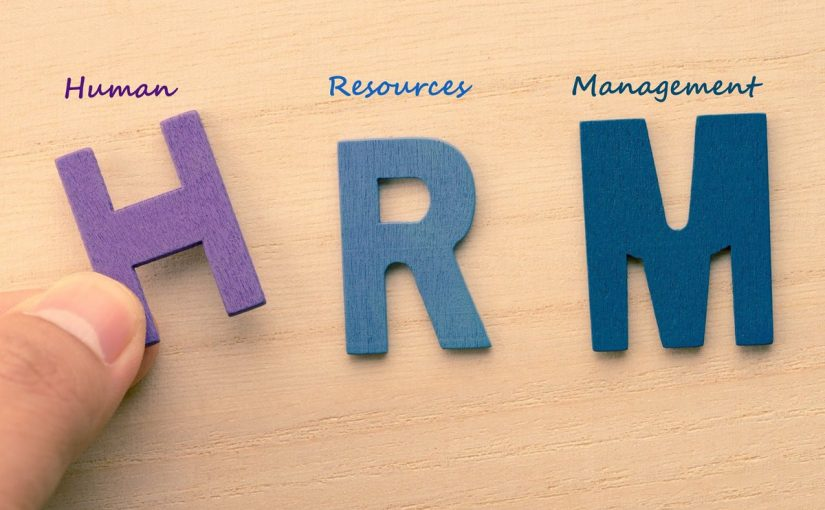 أساسيات إدارة الموارد البشرية