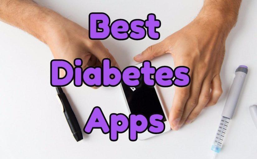 تطبيقات لمرضى السكري