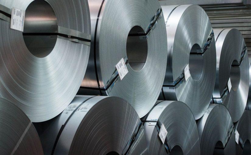 كيف تجعل الحديد فولاذ