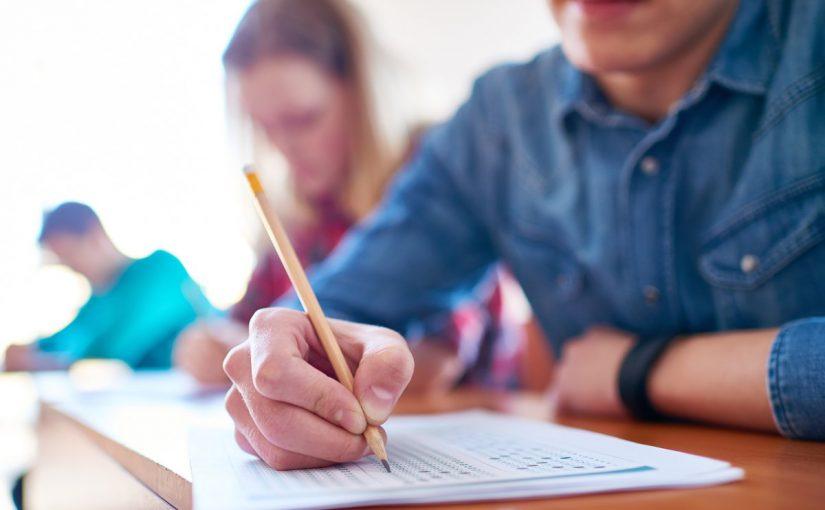 التسجيل في اختبار قدرات الجامعيين