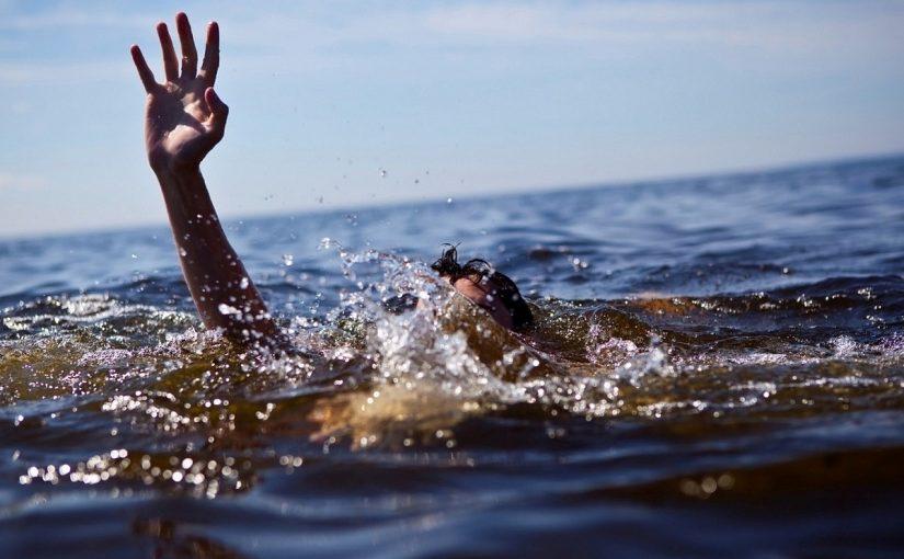 تفسير حلم الغرق في البحر