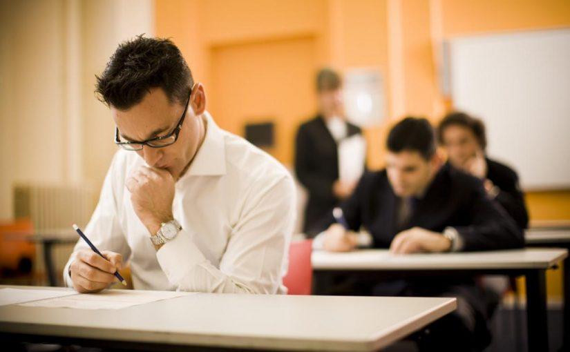 تفسير رؤية الامتحان لغير الطالب في المنام للنابلسي