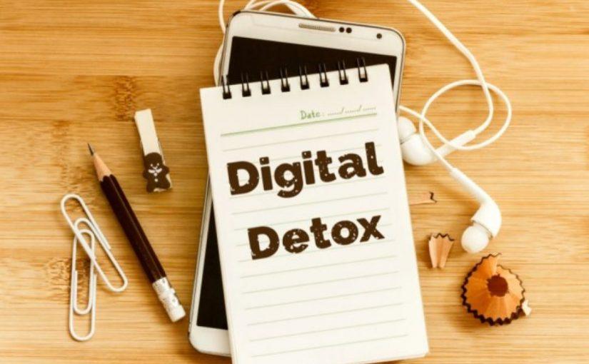 الديتوكس الرقمي