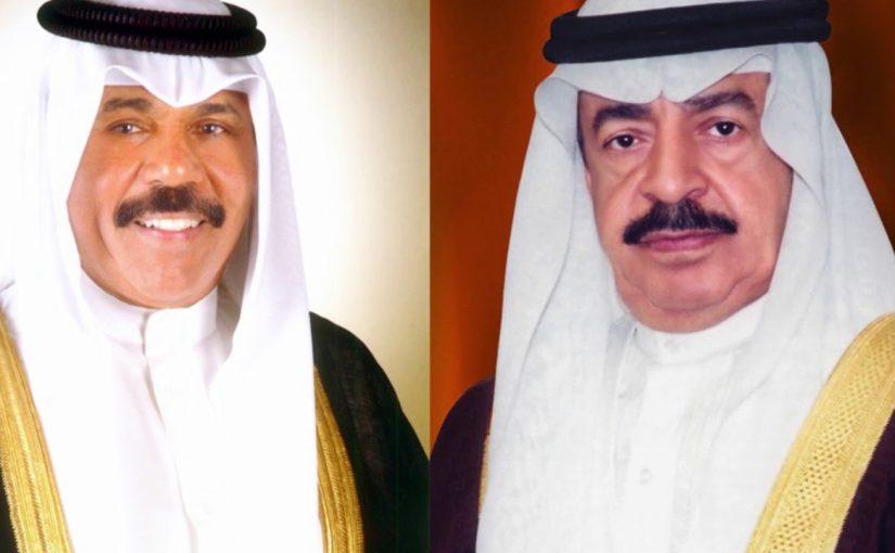 معلومات عن ولي عهد الكويت