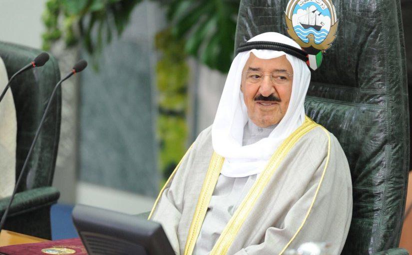 تطورات الحالة الصحية لامير الكويت