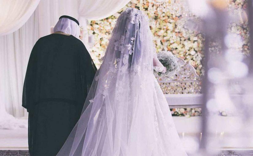 زواج راكان ولد هيون الغماس