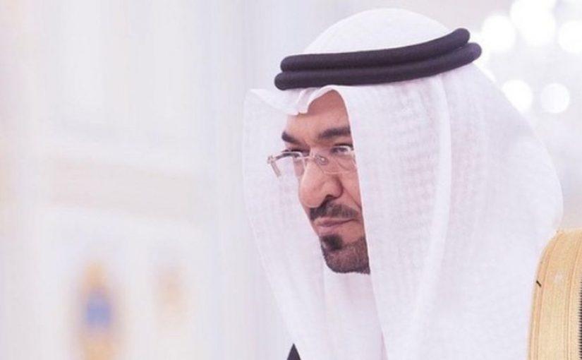 من هو اللواء سعد الجبري