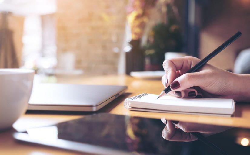 كيف اكتب محضر اجتماع