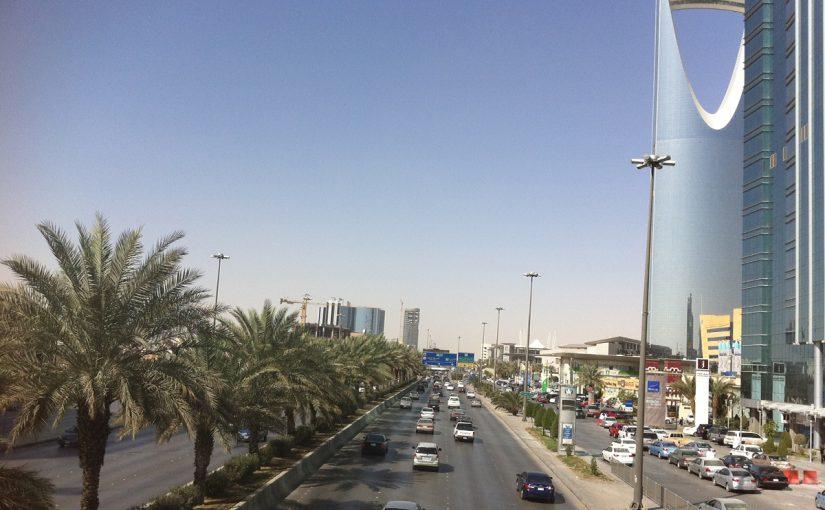 عدد الأجانب في السعودية