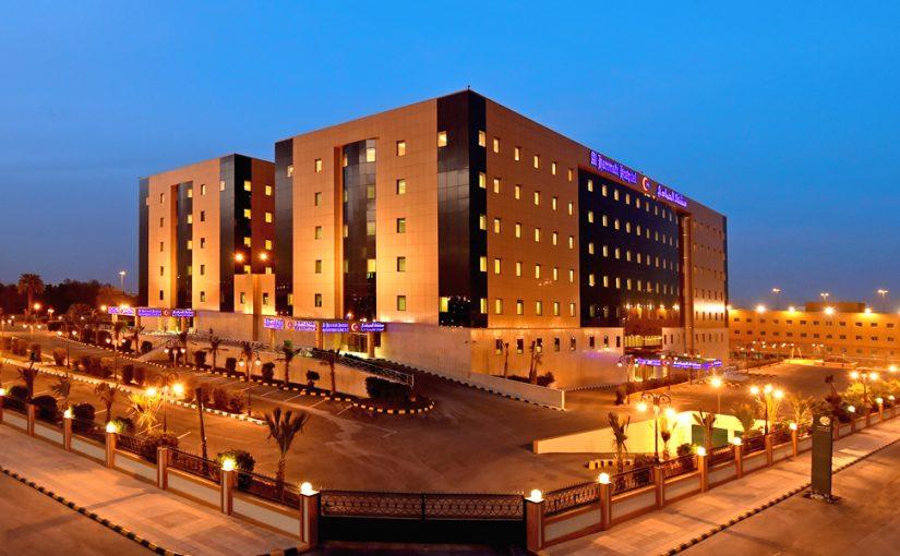 معلومات عن مستشفى الحمادي للولادة موسوعة