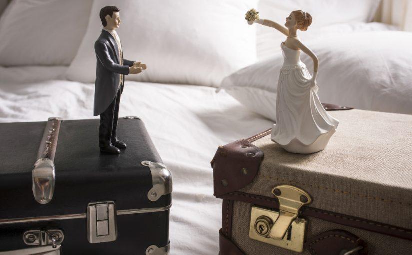 تفسير عدم اتمام الزواج في المنام