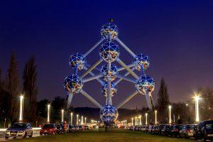 ما هي عاصمة بلجيكا واهم المعلومات عنها