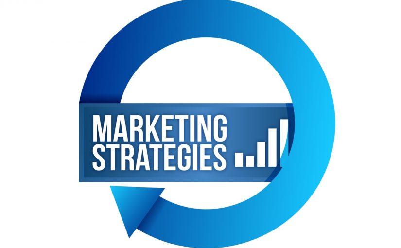 أفضل استراتيجيات التسويق