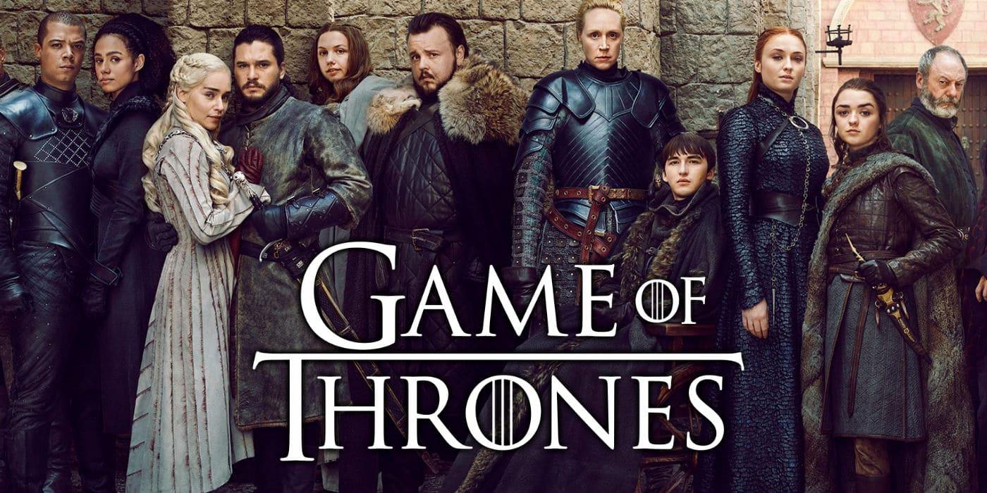 قصة مسلسل Game of Thrones صراع العروش
