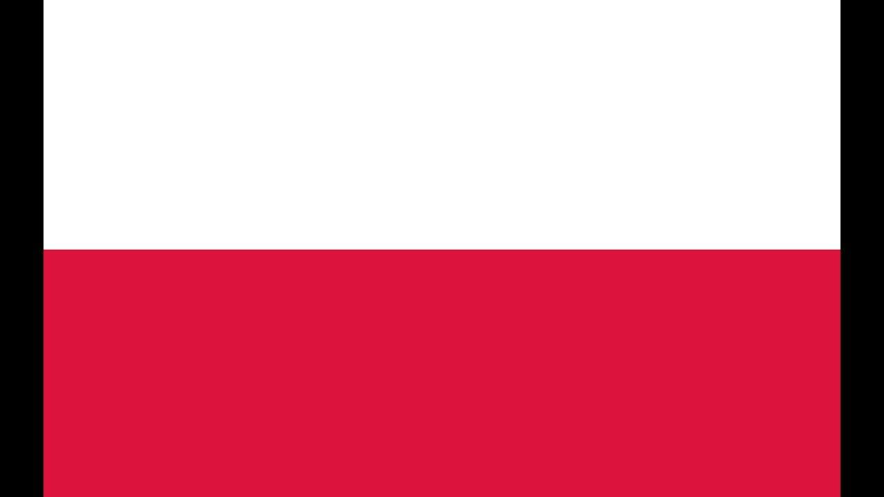 أسرار معاني ألوان علم بولندا