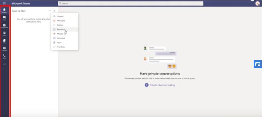 شرح تفصيلي للمدرسين حول استعمال منصة مايكروسوفت تيمز