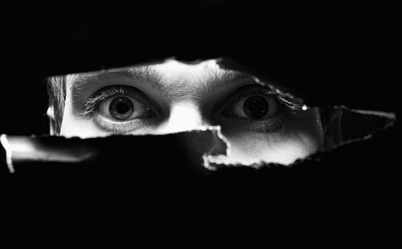 تفسير التجسس في المنام