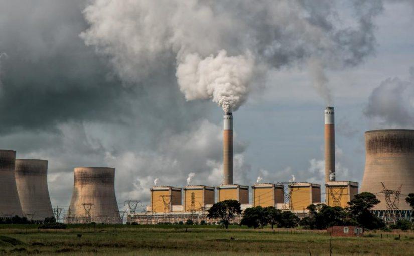 بحث عن التلوث بالانجليزي