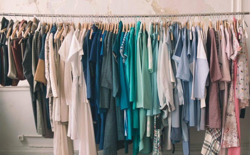 شراء فستان في المنام