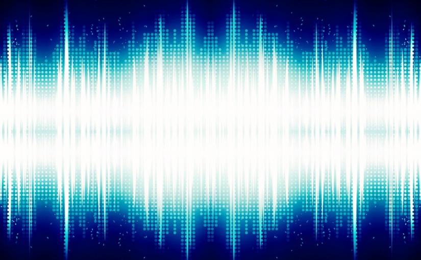 بحث عن الصوت